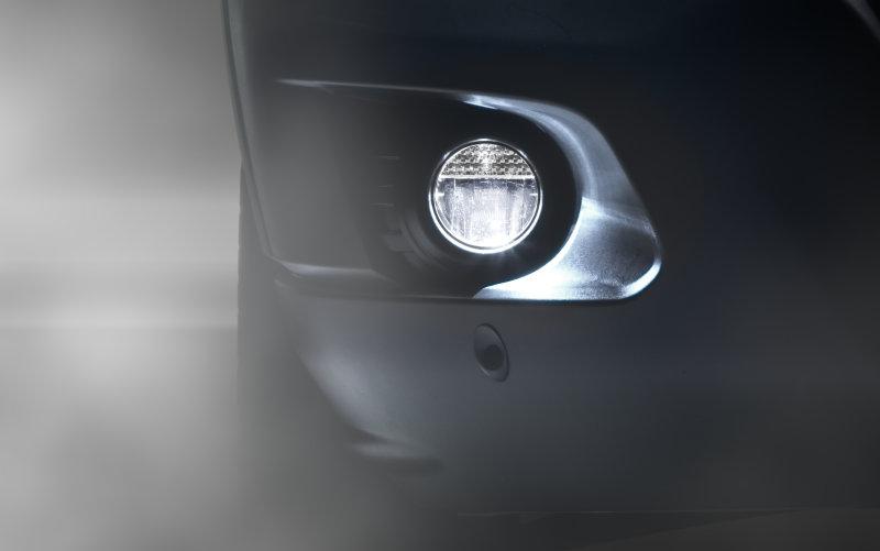 LEDriving F1