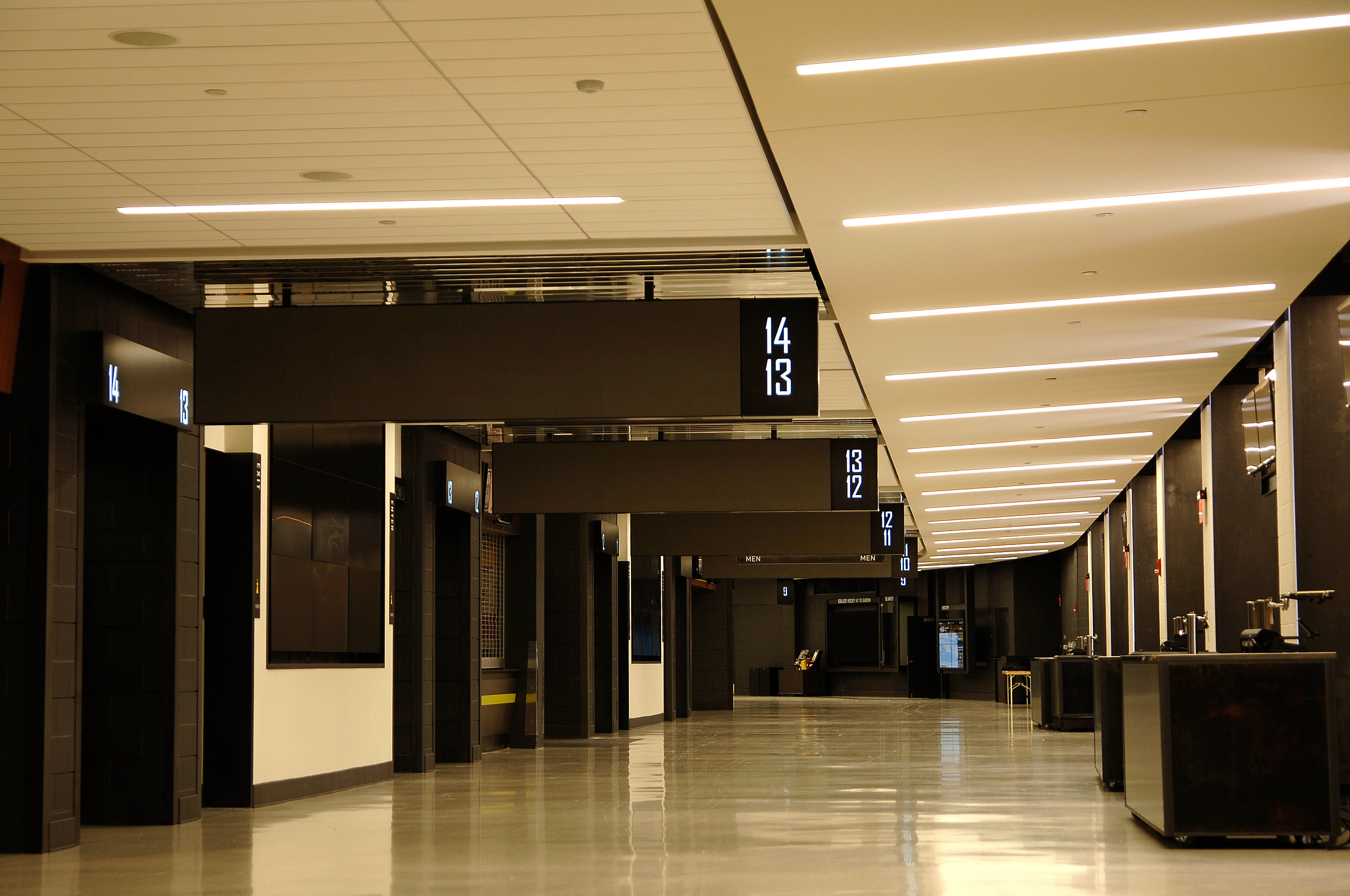 To meet customer goals SLS provided a comprehensive LED upgrade an ENCELIUM® Light Management System and a full interior photometric design with 3D light ... & LED Lighting Solutions for Sports at TD Garden Boston u2022 OSRAM ... azcodes.com
