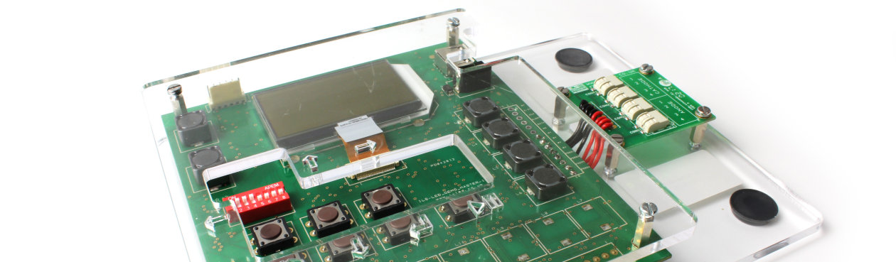 ILS 4 Channel LED Controller