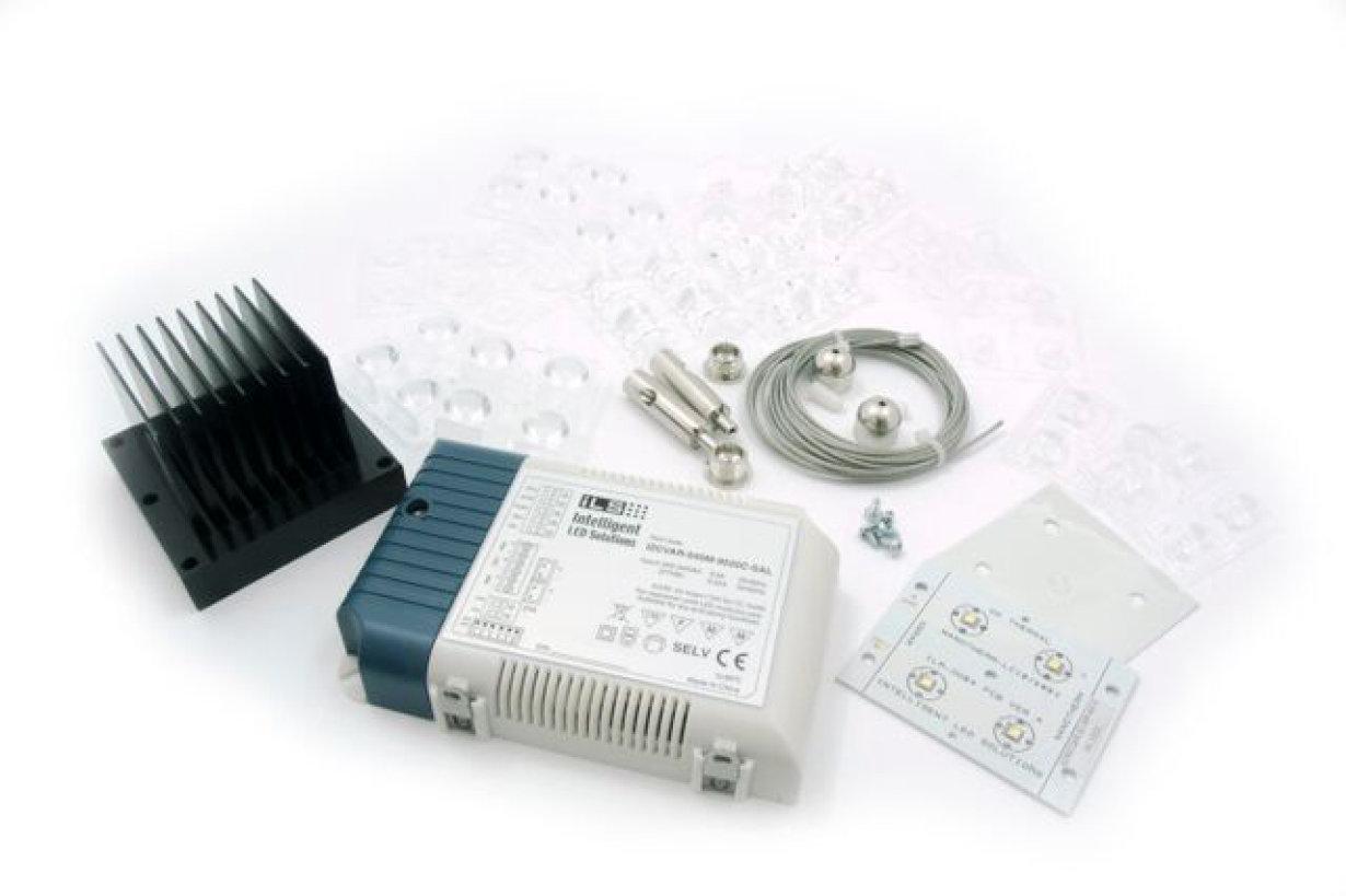 ILS ILK-HIGHBAYXX-XXXX-01. LED Development Kit