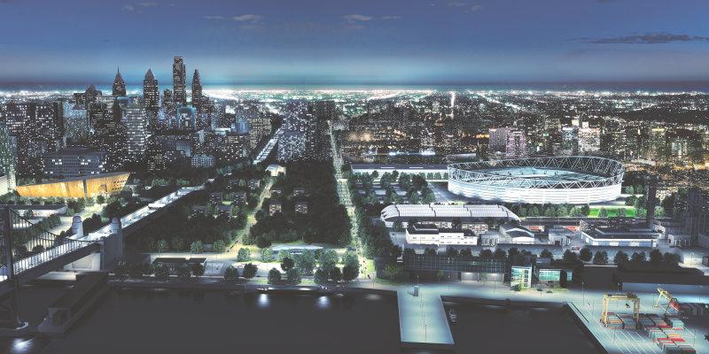 Smart City & Street Lighting