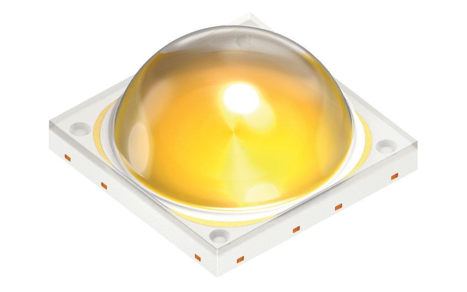 Duris P 10:光束と熱特性が向上