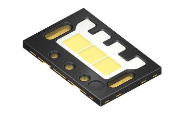 "OSLON Black Flat S: ""3-chip - KW HJL531.TE"""