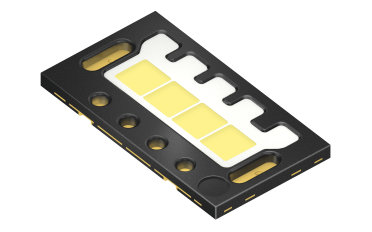 "OSLON Black Flat S: ""4-chip - KW HKL531.TE"""