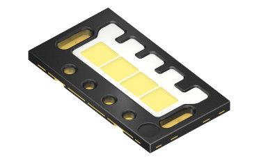 """OSLON Black Flat S: """"4-chip - KW HKL531.TE"""""""