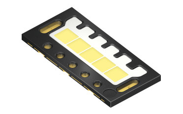 "OSLON Black Flat S: ""5-chip - KW HLL531.TE"""