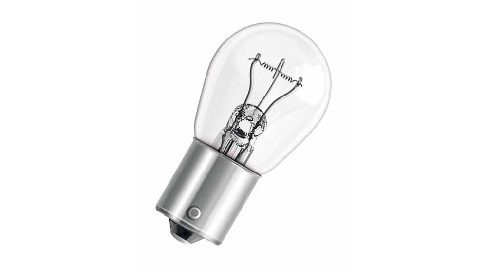 TRUCKSTAR PRO Signallampen