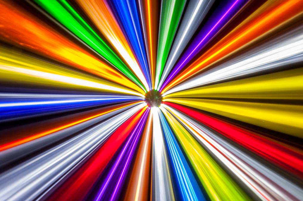 Farb-LEDs - ein Technologieprofil