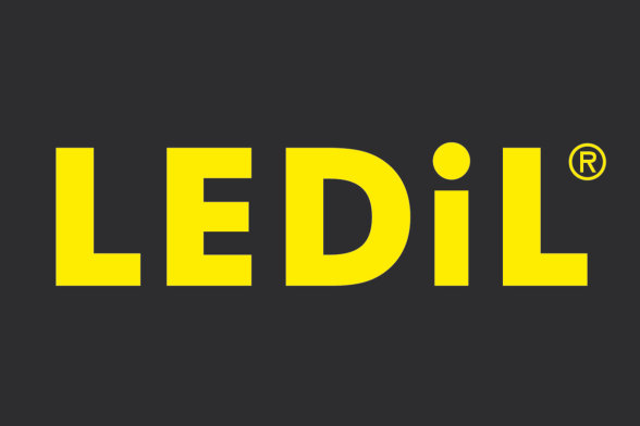 LEDiL LED Optics for Light that is Right
