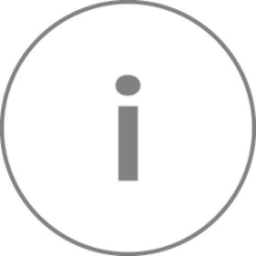 Informations-Symbol