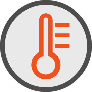 Thermal Solutions - heat affects the LED output