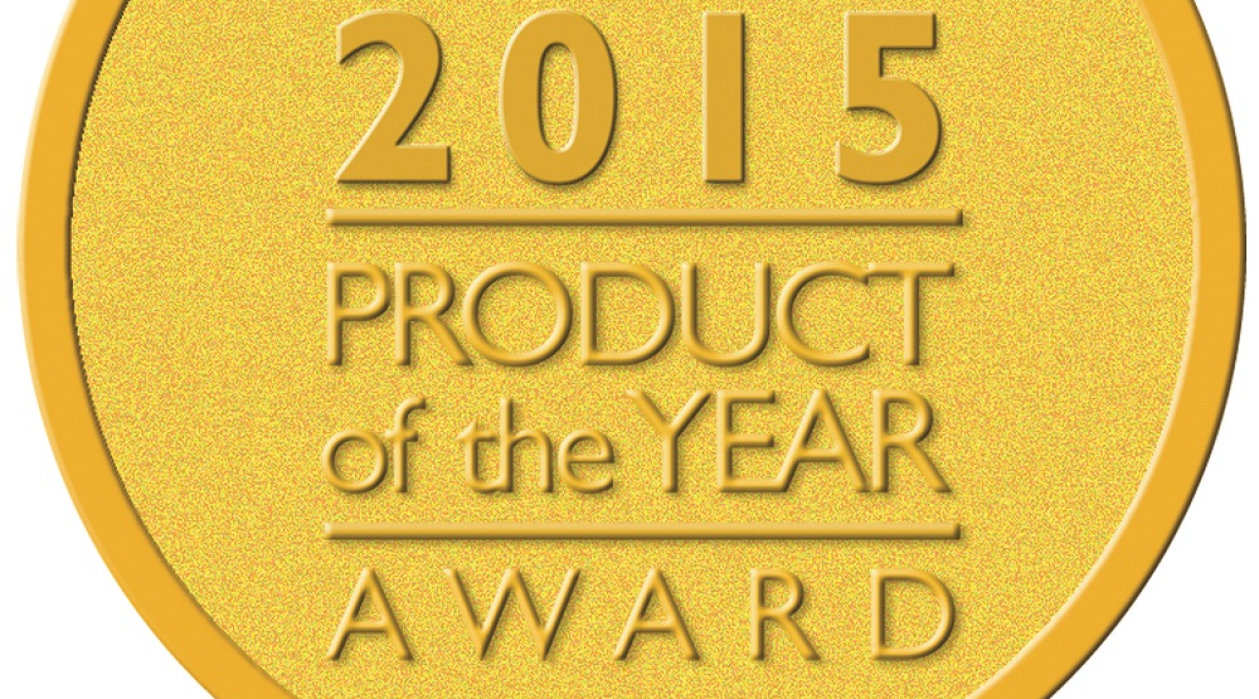 Osram automotive LED wins prestitgious award 2015
