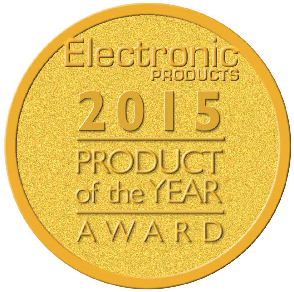 Spotlights: Osram automotive LED wins presitgious award