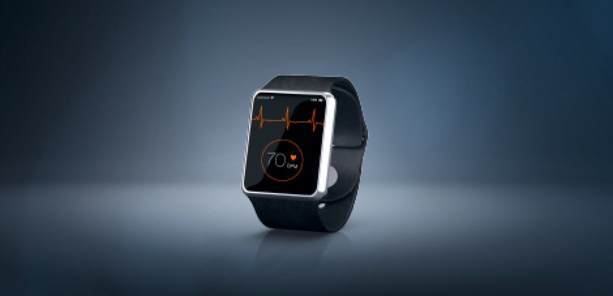 Mobile Campaign Tablet Watch