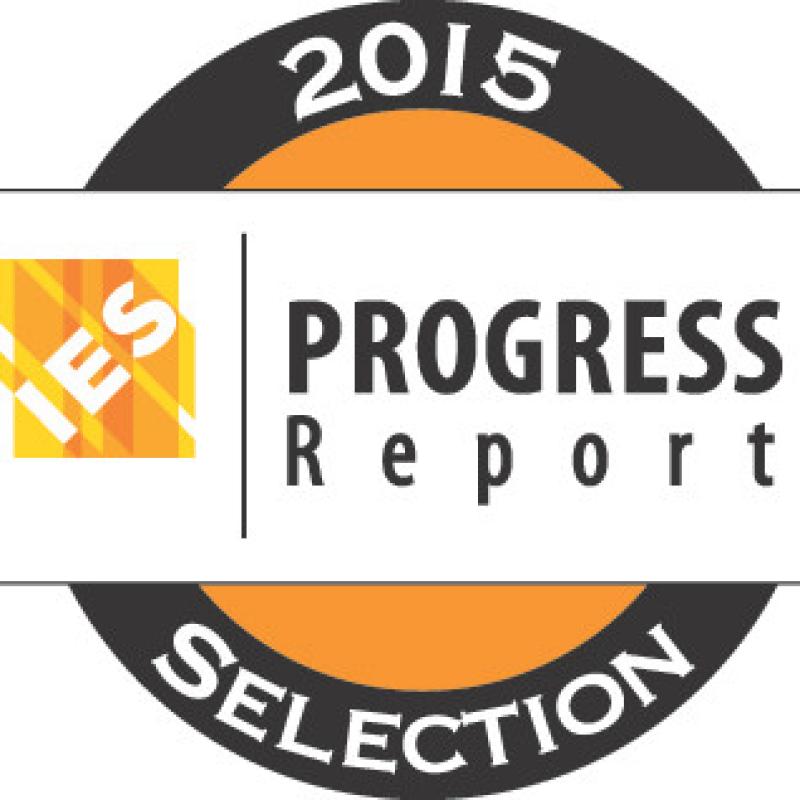 欧司朗 LED 获 IESNA 2015 年度进展报告认可