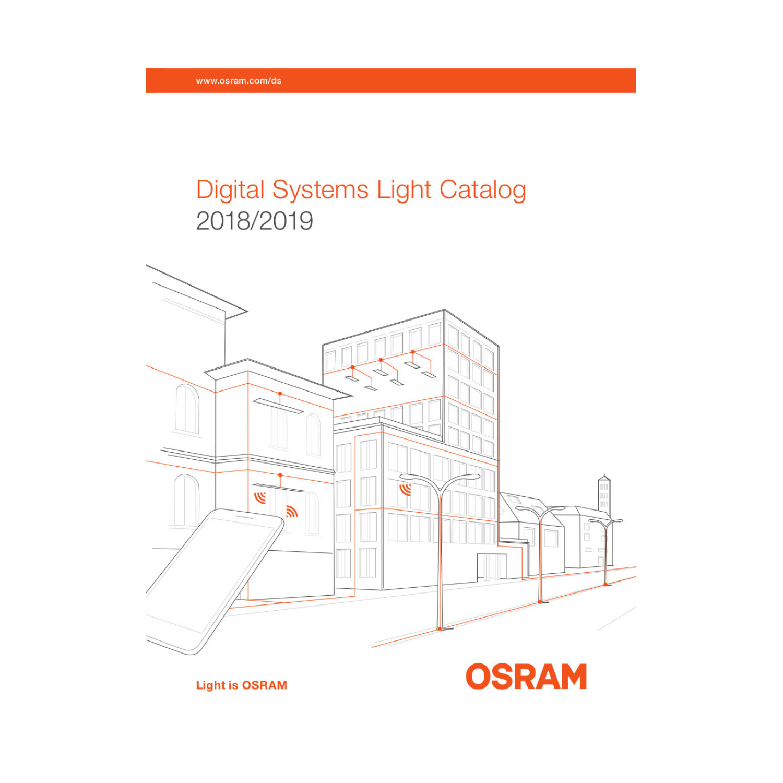 Osram Catalog Pdf