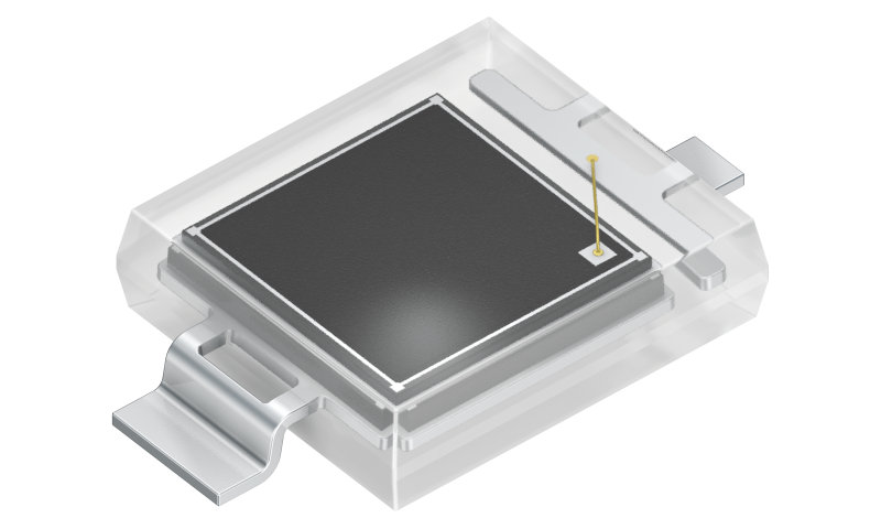 Photodiode BPW 34S