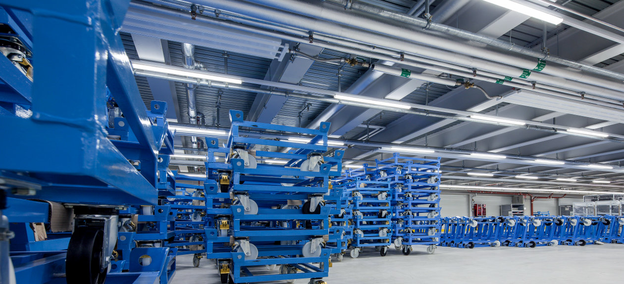 Bmw places its trust in an efficient led solution from osram