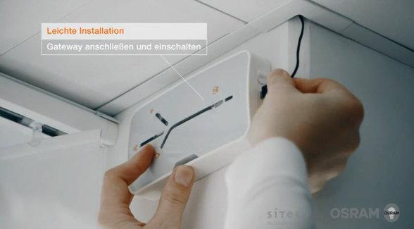 LIGHTIFY Pro Installation Guide Video