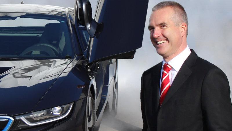 Revolution in der Fahrzeugbeleuchtung