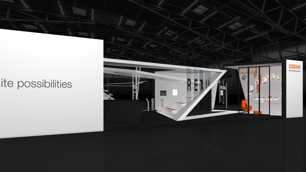 "light + building 2018:""通过'开启光明未来'这一主题,我们将展示光电技术如何助力塑造未来。"""