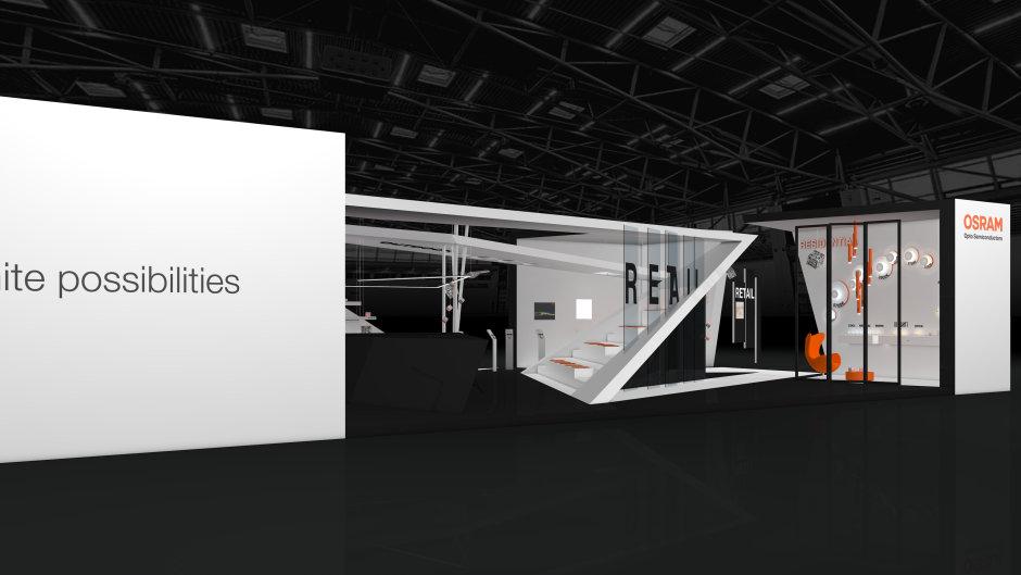 "light + building 2018: ""通过'开启光明未来'这一主题,我们将展示光电技术如何助力塑造未来。"""