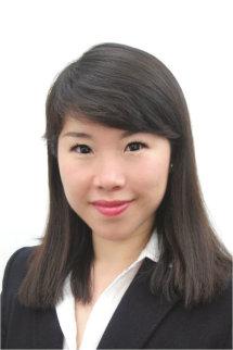 Melanie Zhou