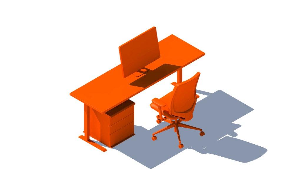 IoT Lösungen für Büros