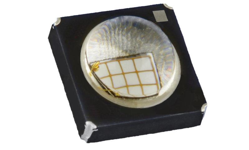 LZ1 UV Emitter