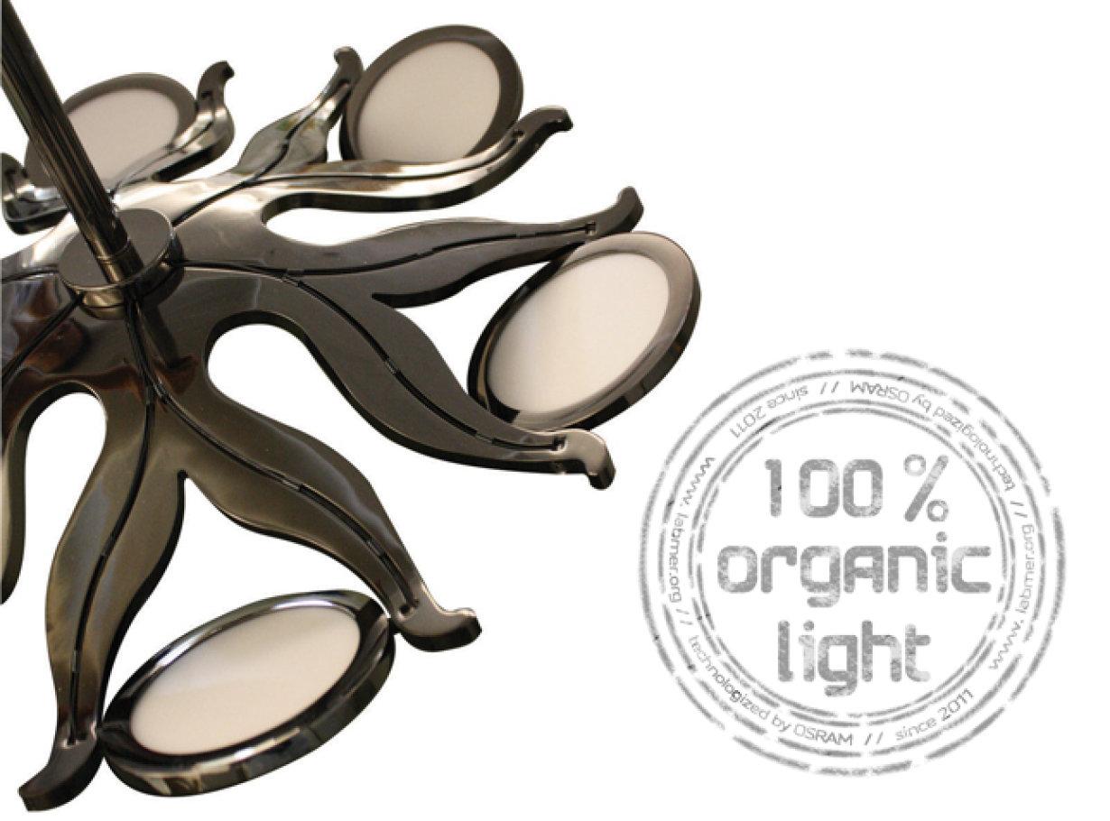 OLED Leuchte