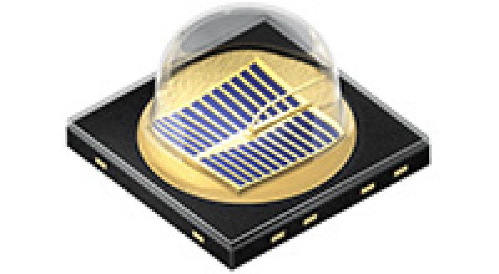 オスラム赤外LEDは分散照明器具間の通信を確立します