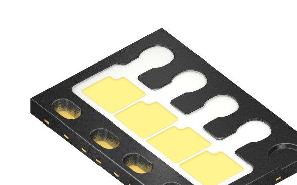 OSLON® Black Flat