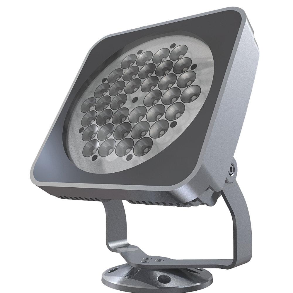 showroom beleuchtung mit led lighting solutions. Black Bedroom Furniture Sets. Home Design Ideas