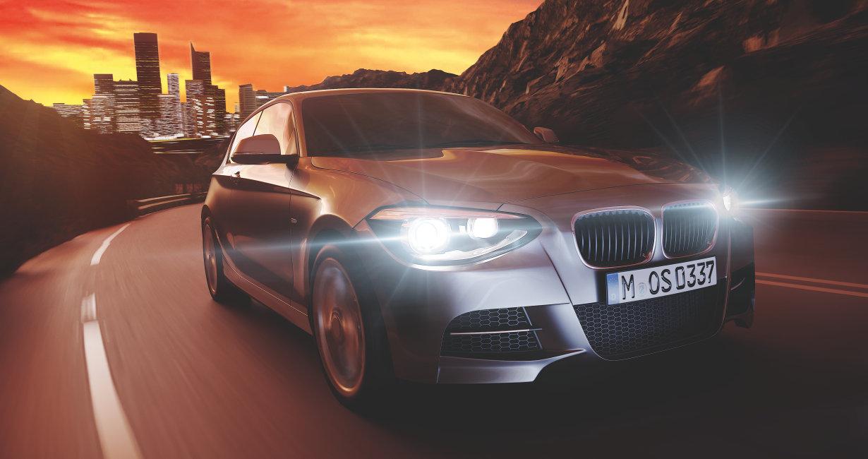 Performance аутомобилске сијалице