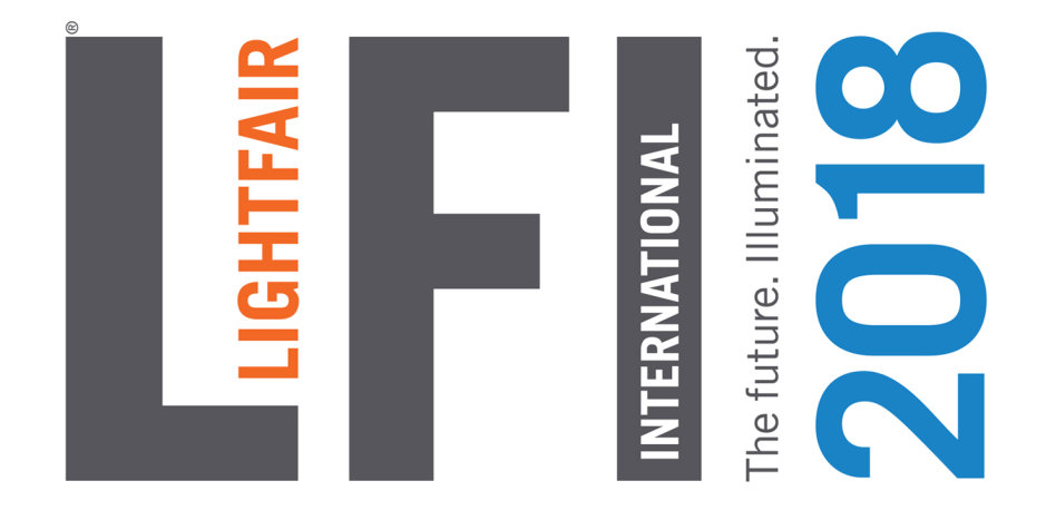 LIGHTFAIR International 2018 Logo