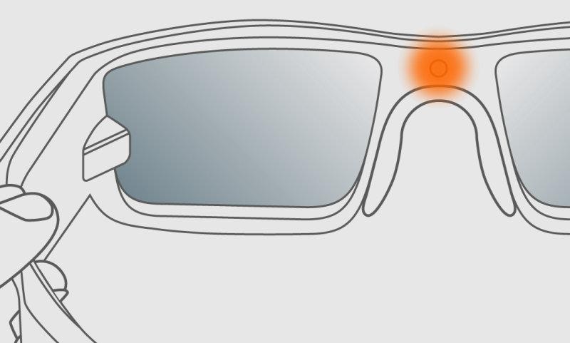 VR AR Animation Proximity sensing
