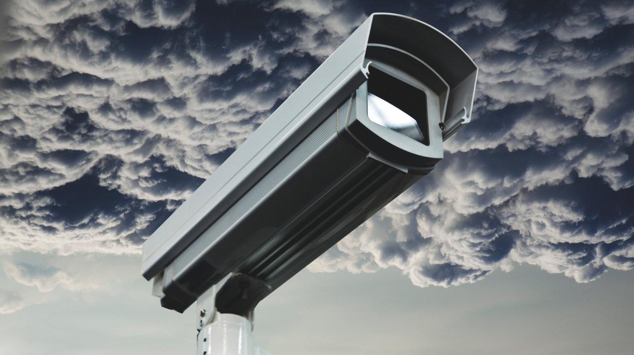 Application - Surveillance (CCTV) - Camera System