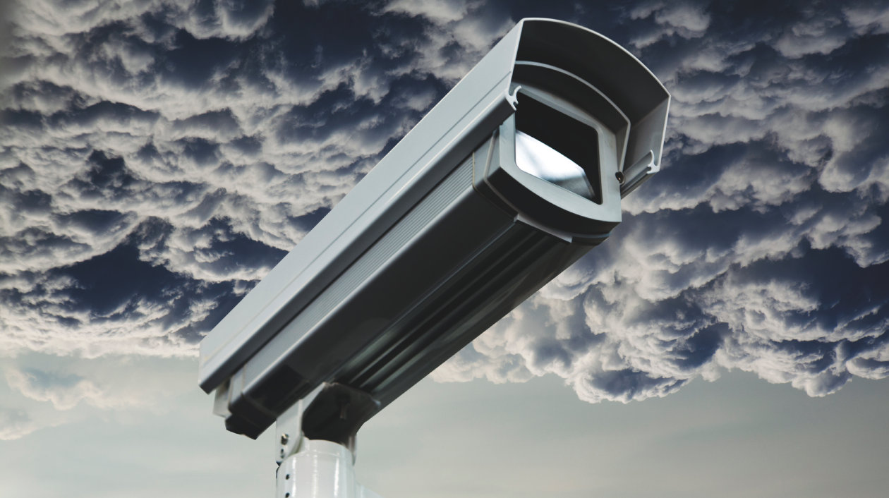Application - Surveillance (CCTV) - Camera System