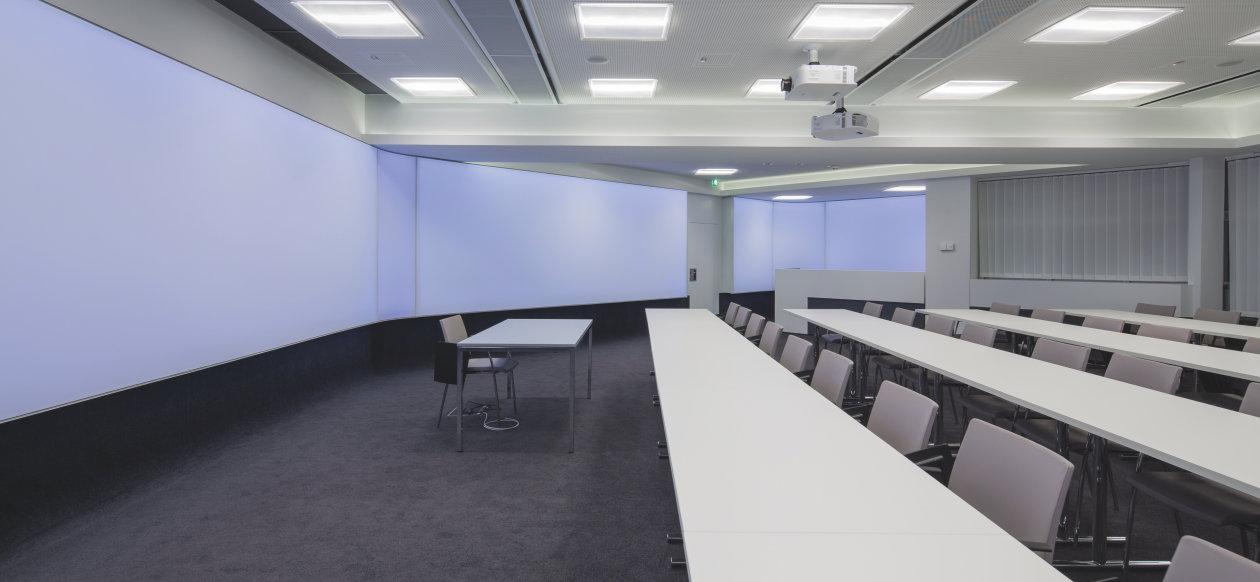 Led Office Lighting Osram Lighting Solutions for Office