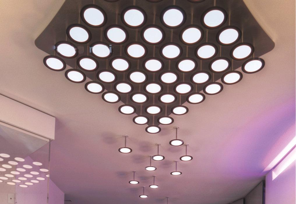 OLED,lightsphere