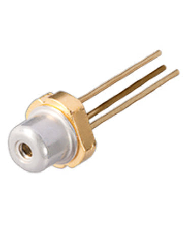 PL 520 TO 38 (Direct Green Laser Diodes)