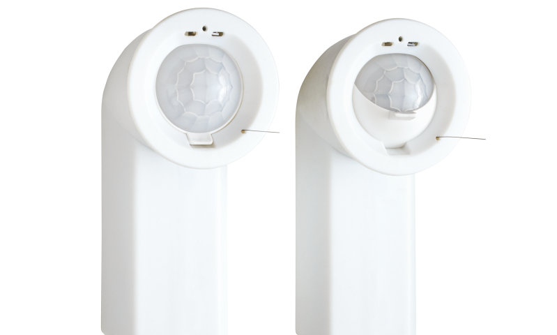 SensiLUM Wireless Sensor