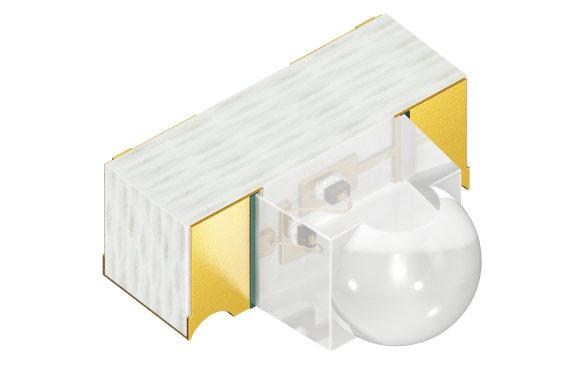 CHIPLED® Lens SFH 4045N