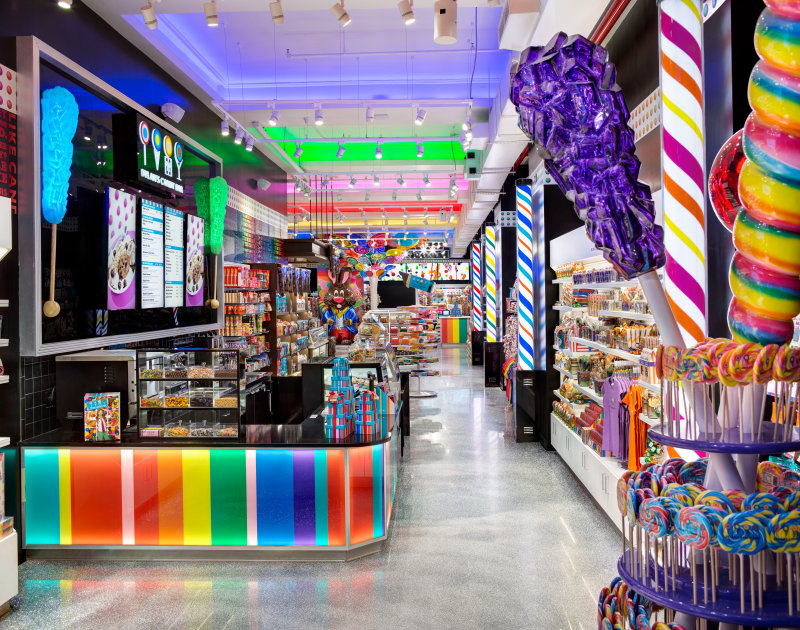 Dylan's Candy Bar – New York, NY, USA