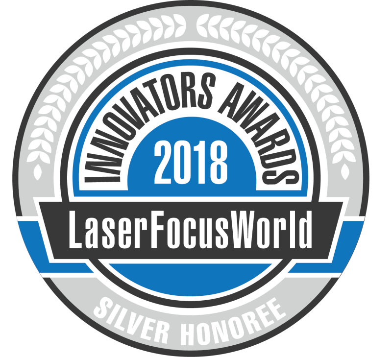 2018 LASER FOCUS WORLD INNOVATORS AWARDS