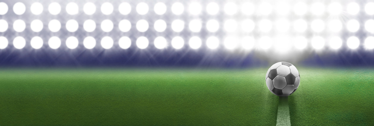 New goals for stadium lighting with LEDs