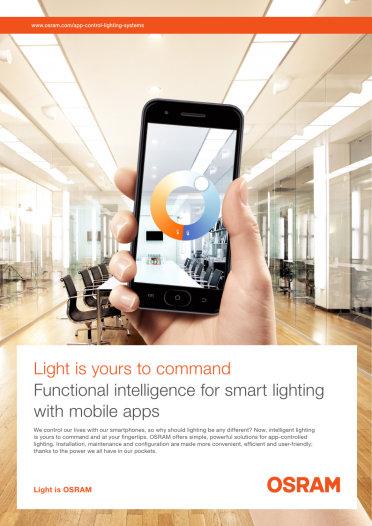 Digital Systems Light Is Osram