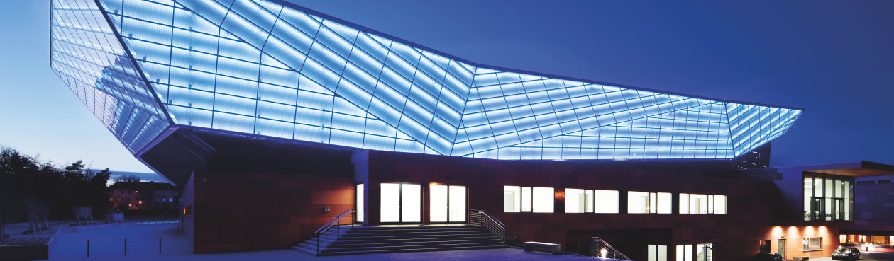 LEDs for Architecture and Facades