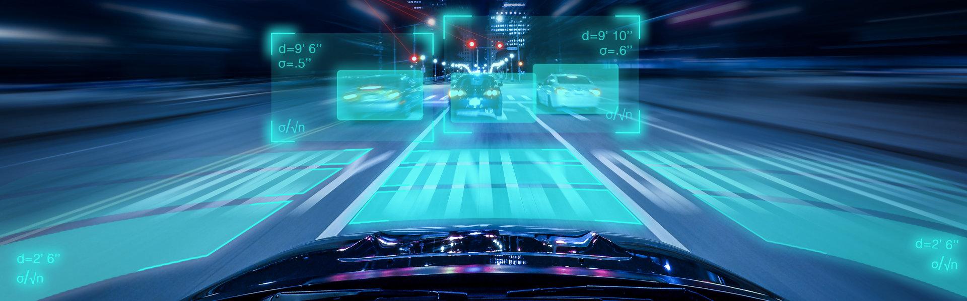 OSRAM verhoogt het comfort en de veiligheid van toekomstgerichte mobiliteit