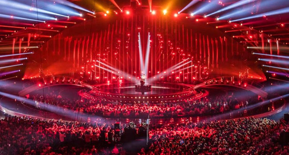 Eurovisiesongfestival 2019